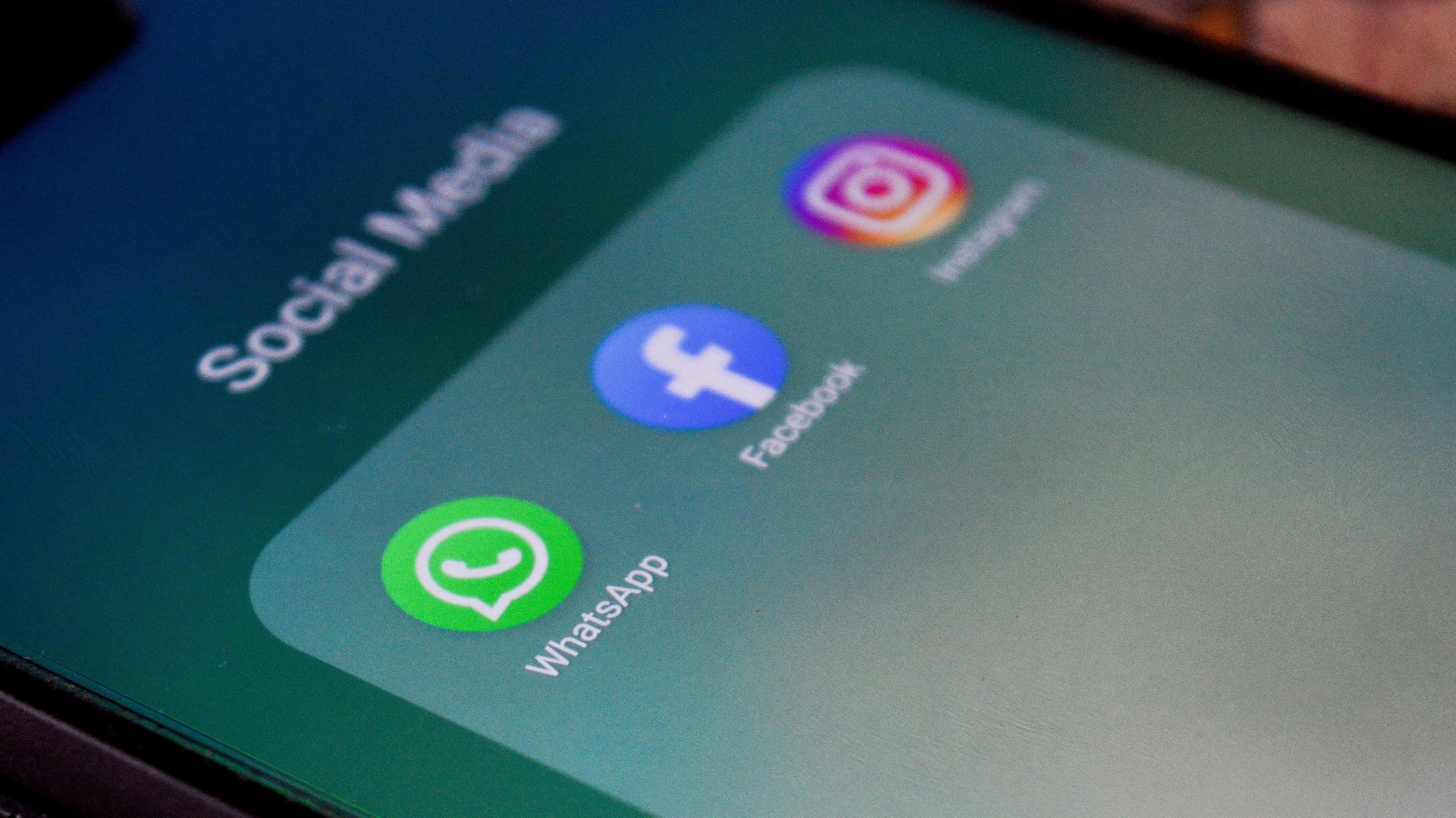 In Sozialen Netzwerken verbreitete sich das Gerücht über die versuchte Entführung im ganzen Ort.