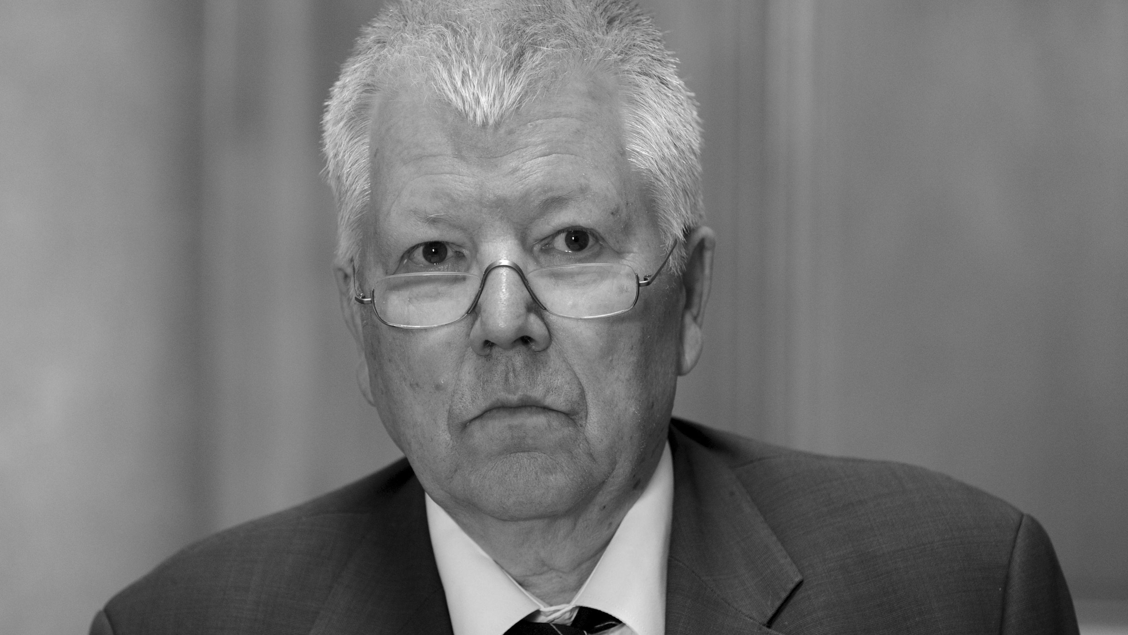 Michael Petzet