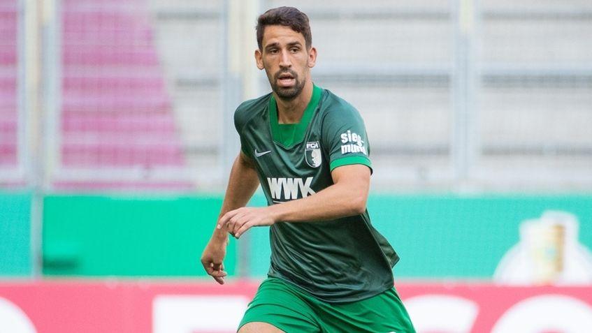 Rani Khedira verlässt FC Augsburg