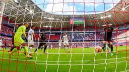 Ein Bayern-Tor gegen Bochum | Bild:picture-alliance/dpa