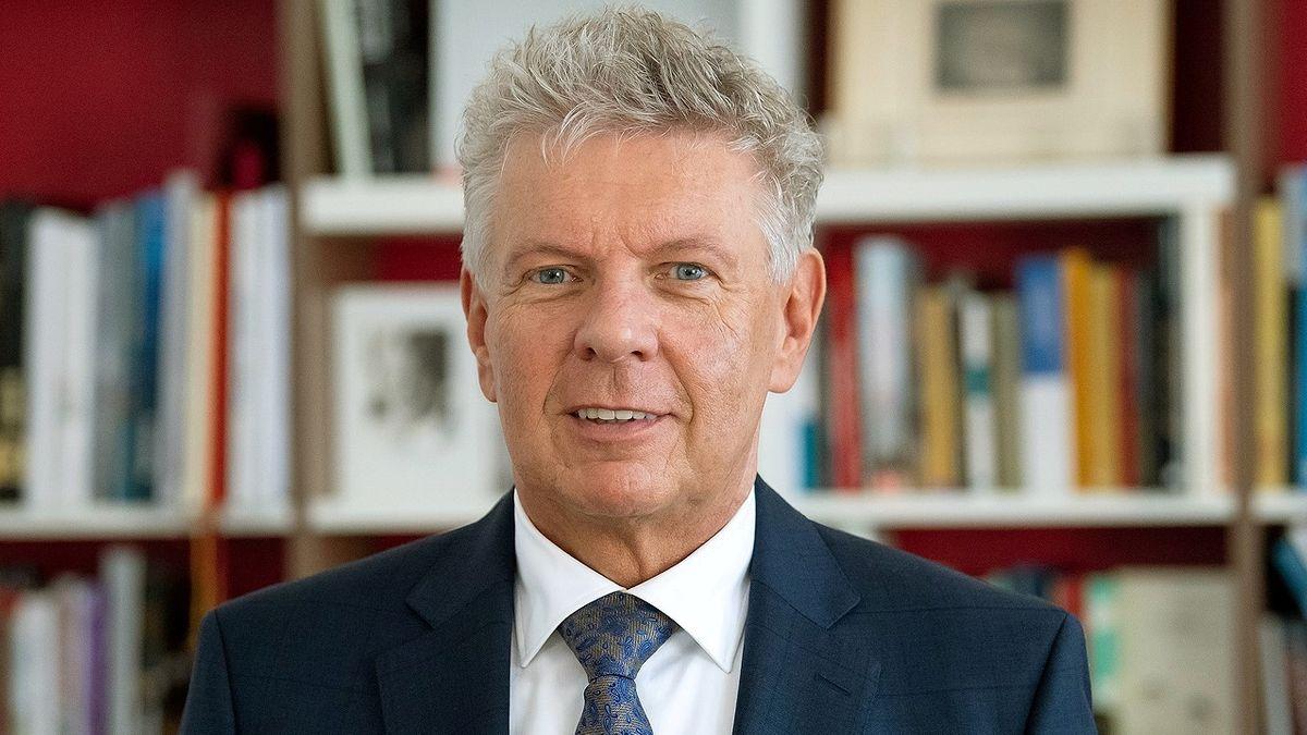Dieter Reiter.