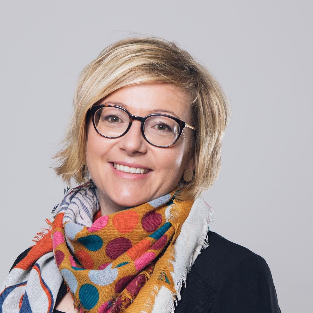 Anne Axmann