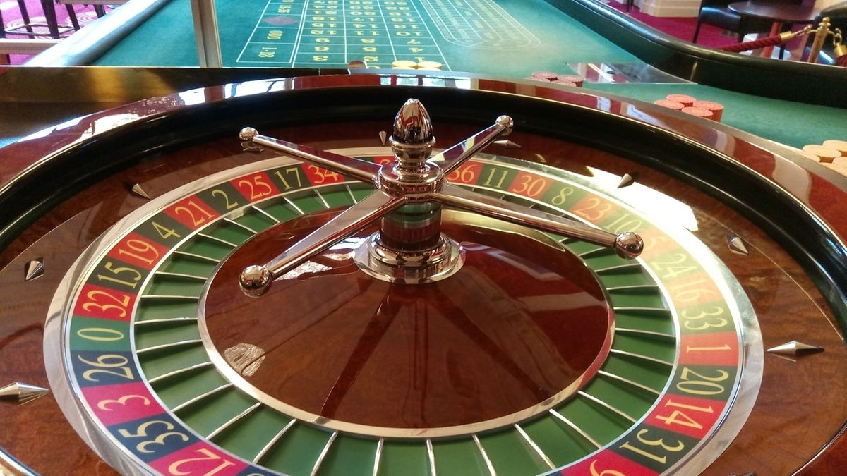 Glücksspiele mit Abstand: Spielbanken in Corona-Zeiten