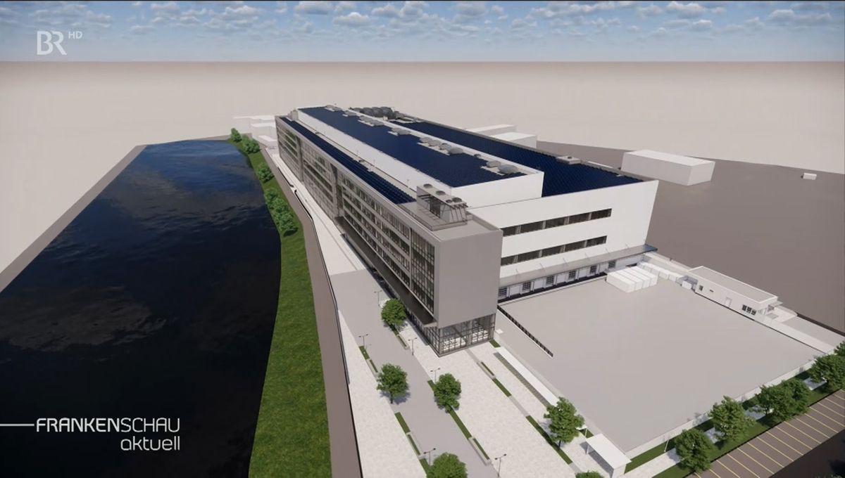 Neues Werk für Siemens Healthineers