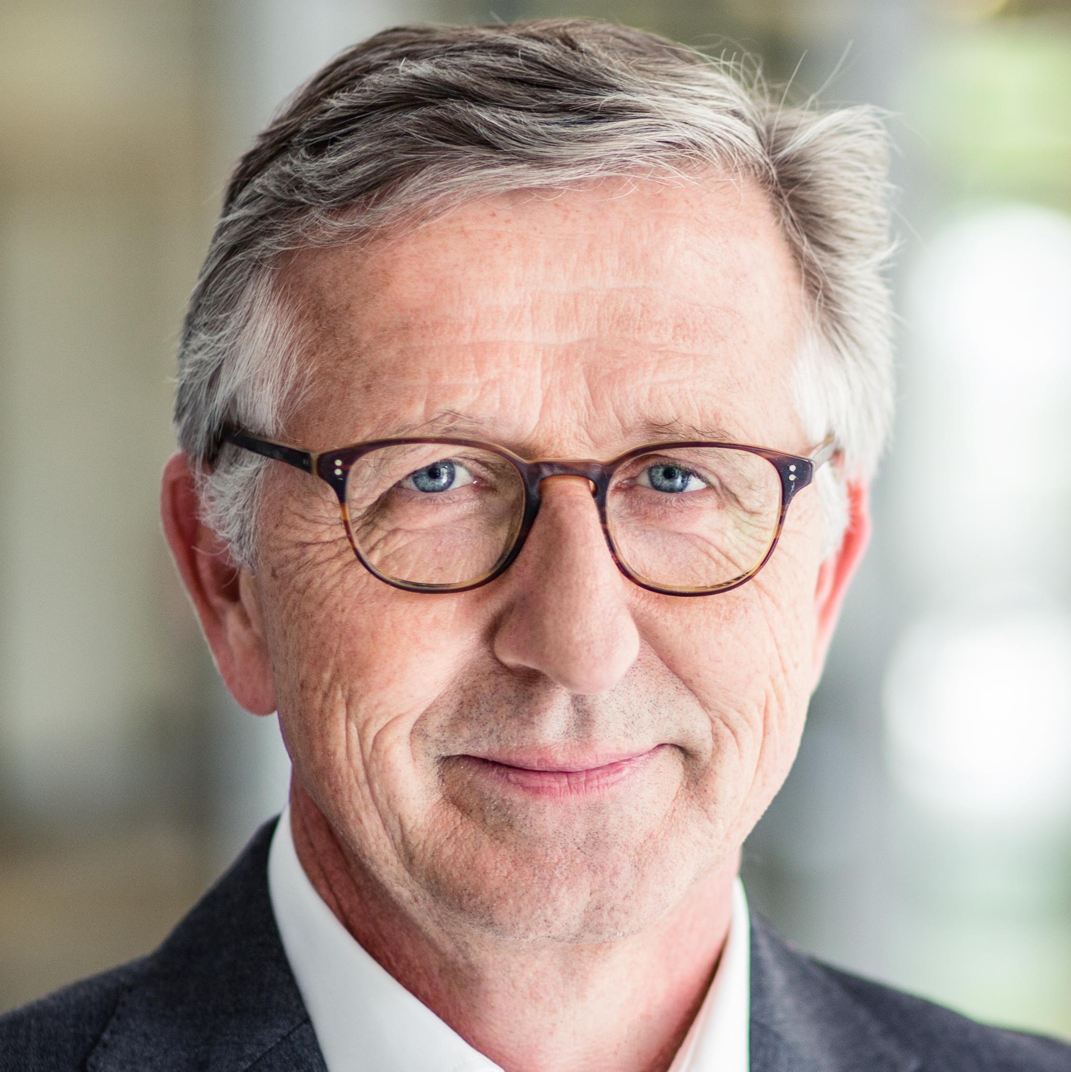 Clemens Verenkotte