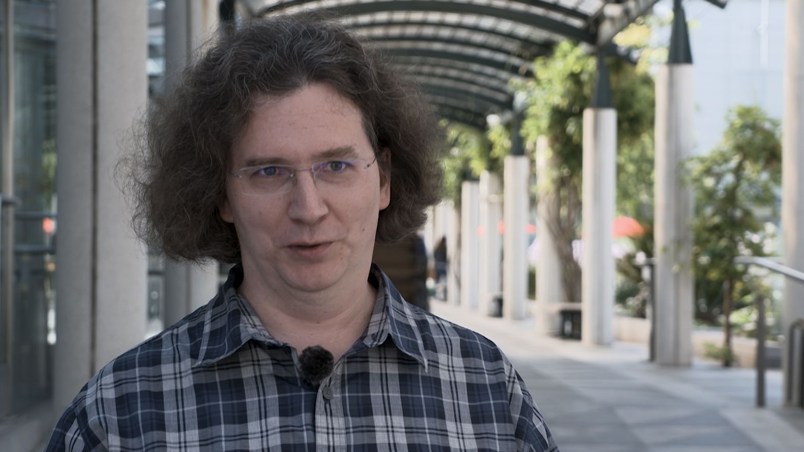 TechCrunch-Reporter Frederic Lardinois