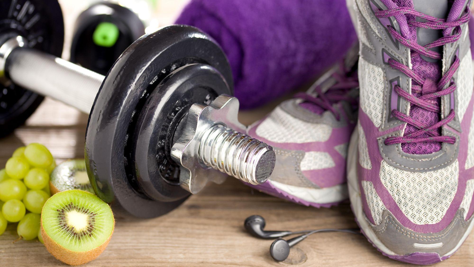 Sport-Equipment / Foto: dpa