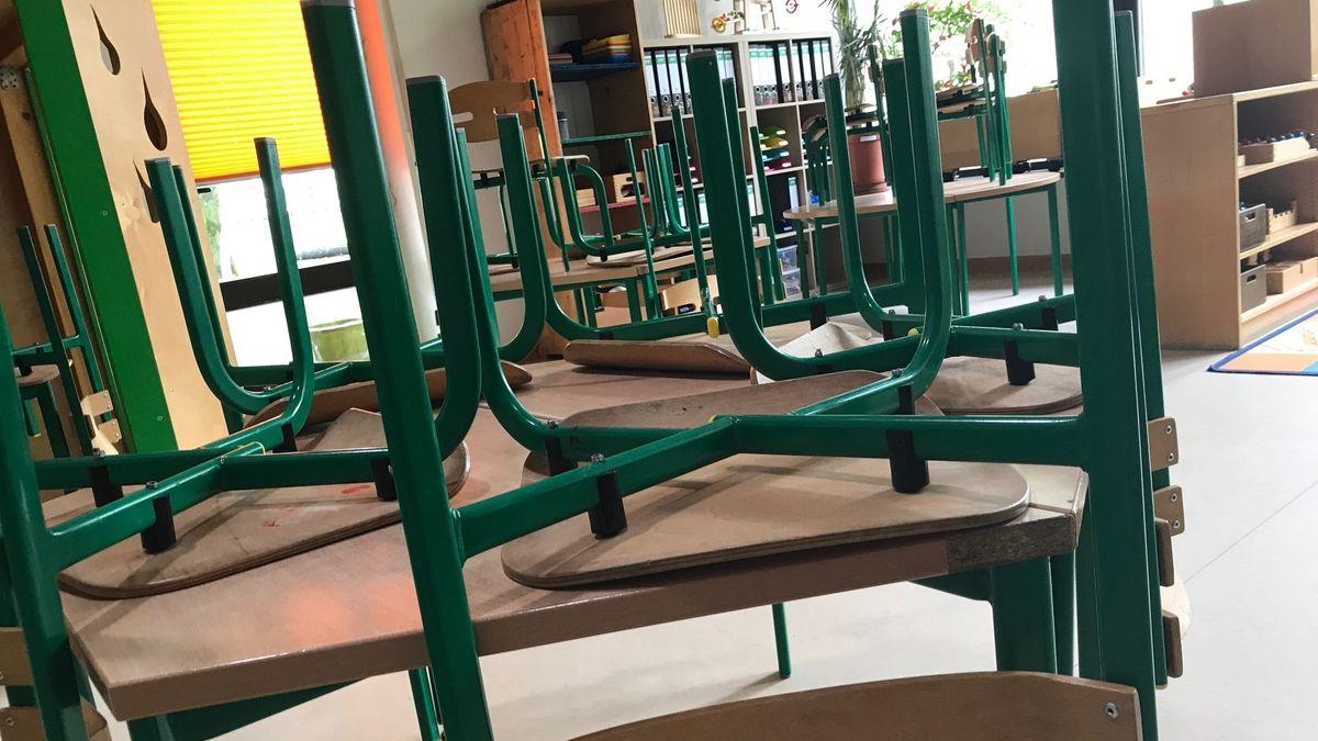 Impressionen aus dem Städtischen Kinderhaus Pfiffikus in Weilheim.