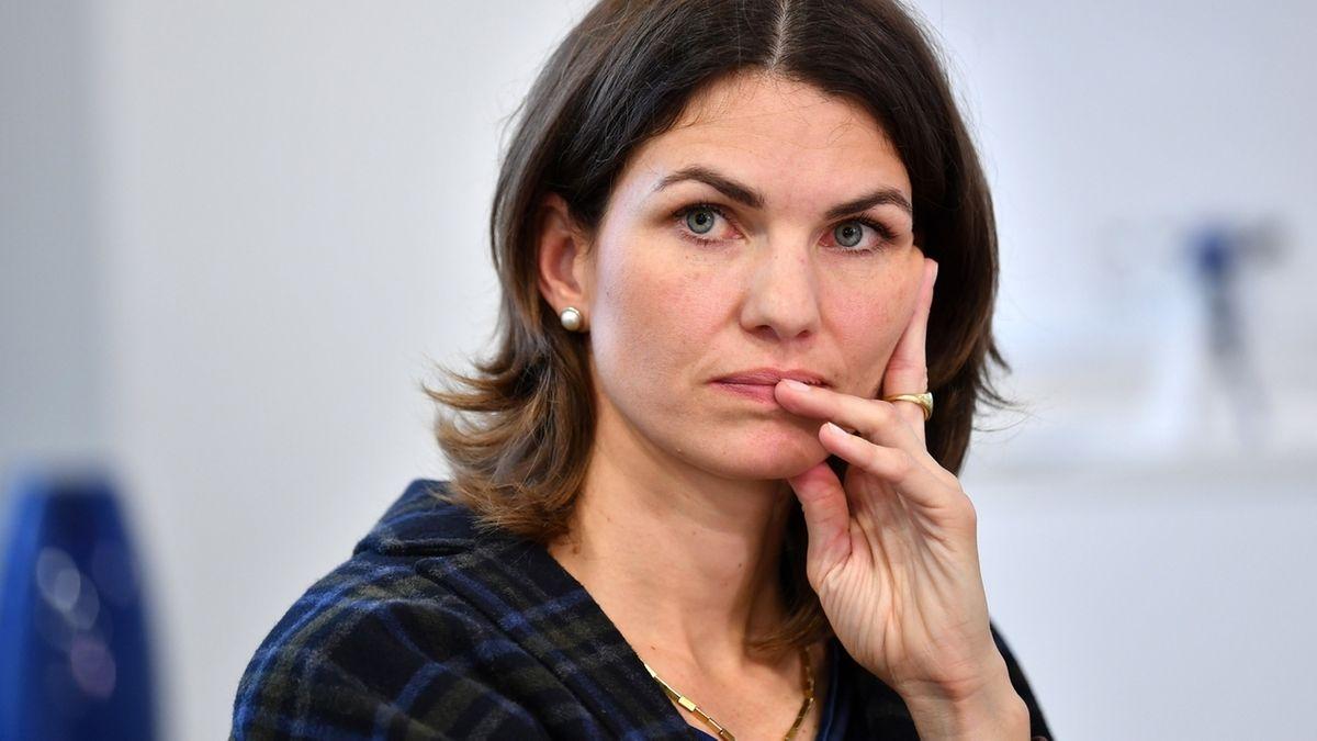 Cornelia Betsch, Psychologin und Professorin für Gesundheitskommunikation in Erfurt