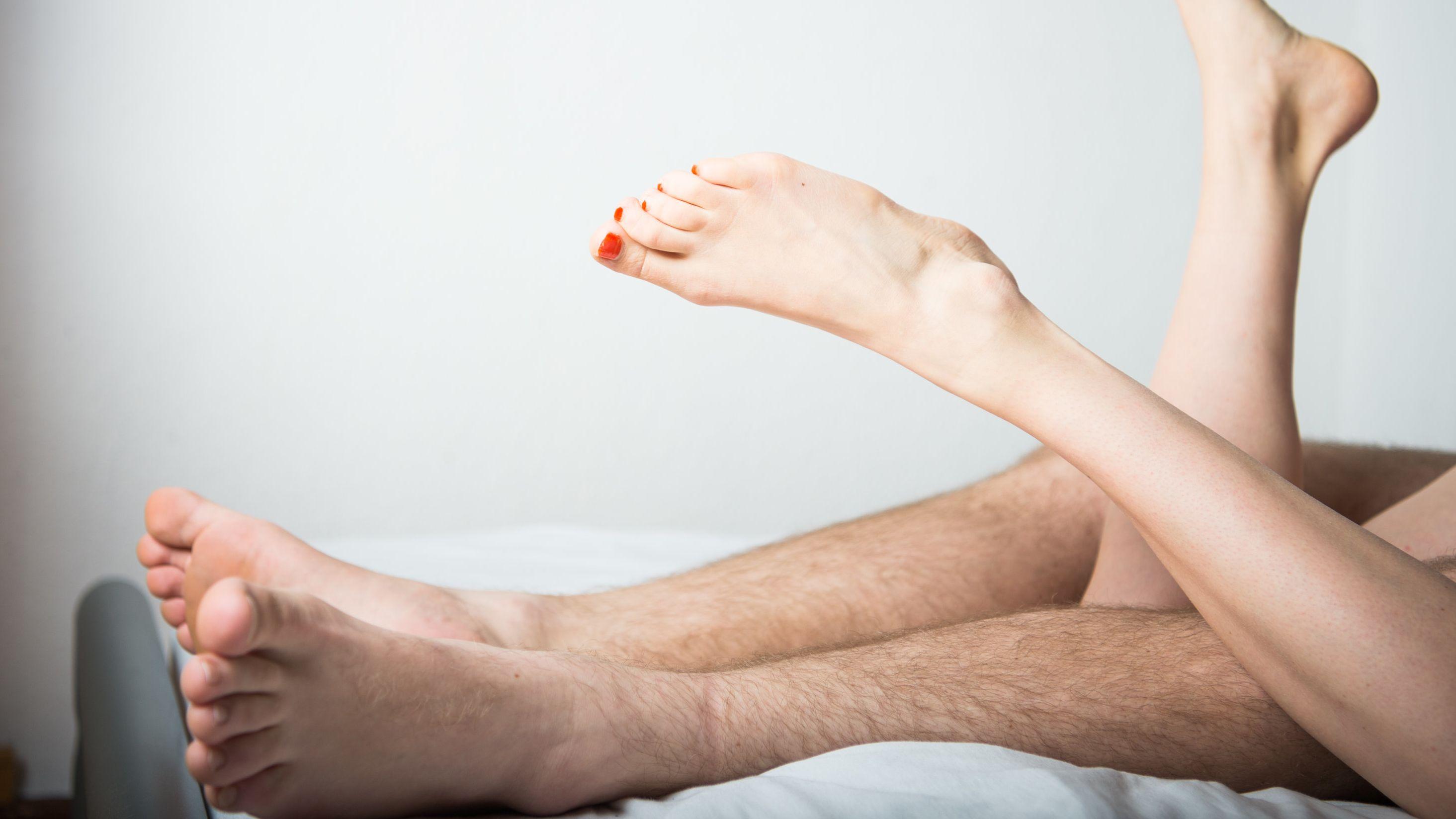 Deutsche haben weniger Sex