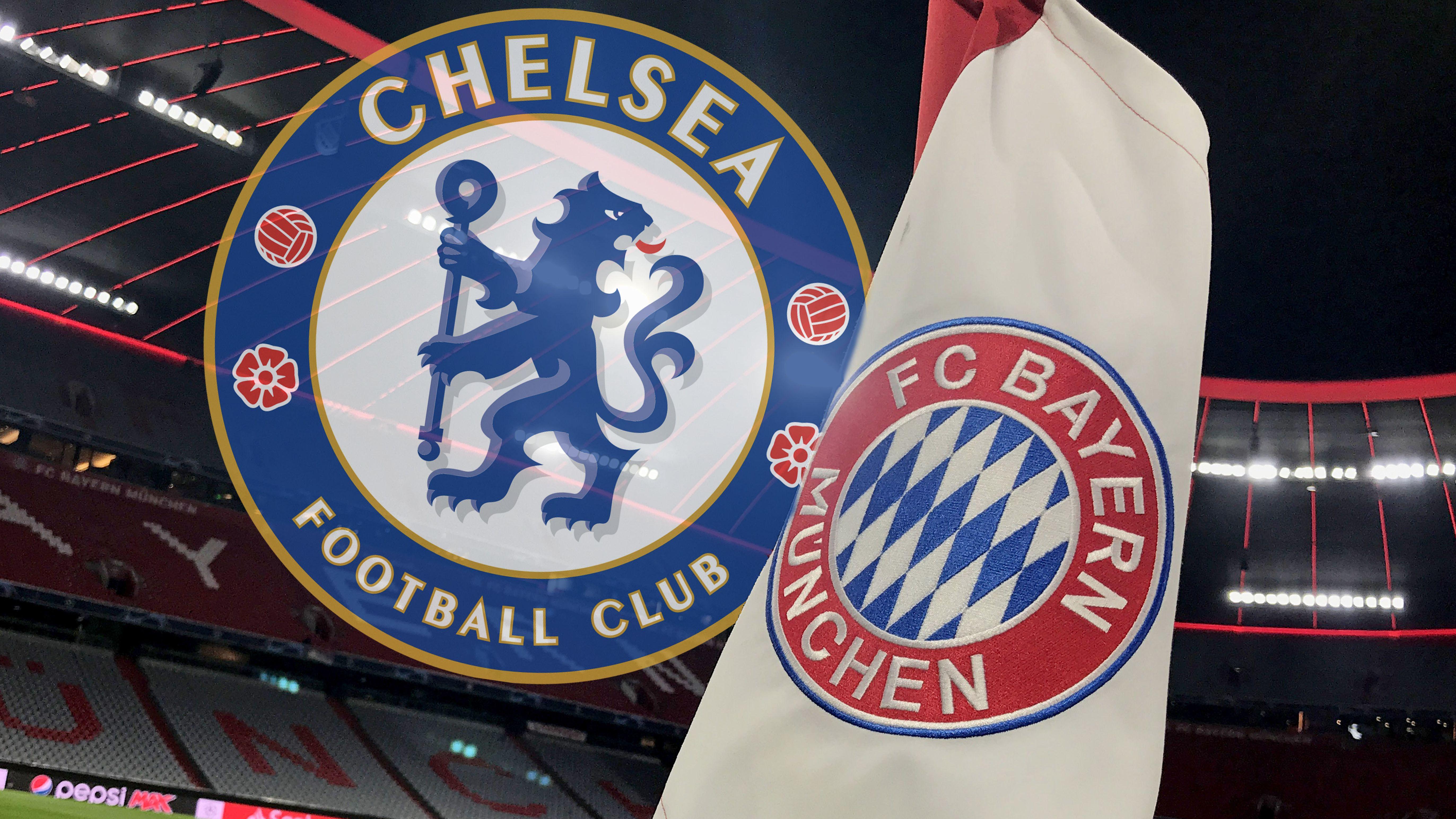 Achtelfinale gegen Chelsea: Bayern geben sich selbstbewusst