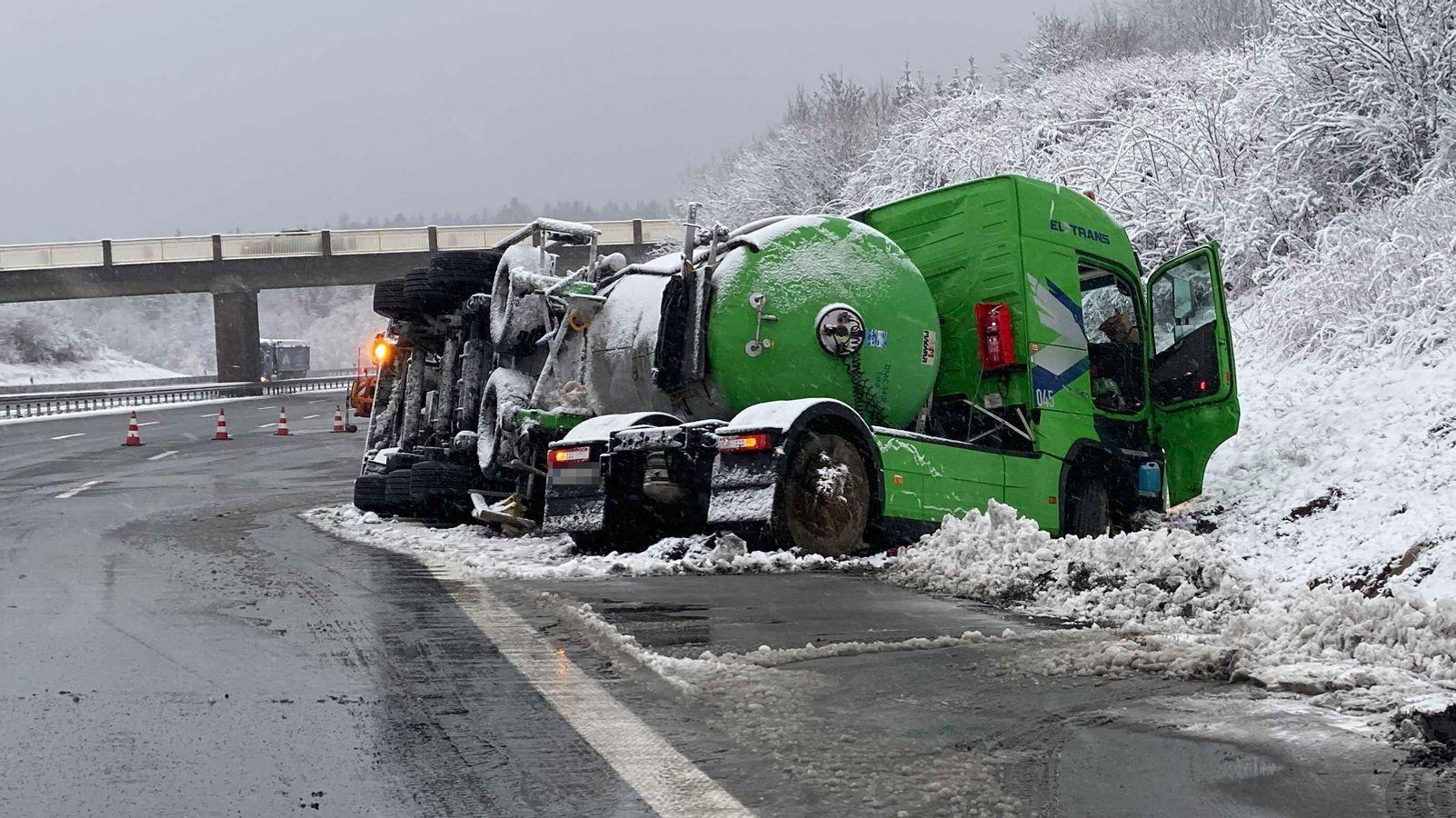 Verkehrsmeldungen Bayern A9