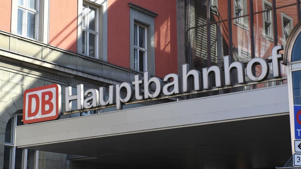 Münchner Hauptbahnhof   Bild:picture alliance / Winfried Rothermel