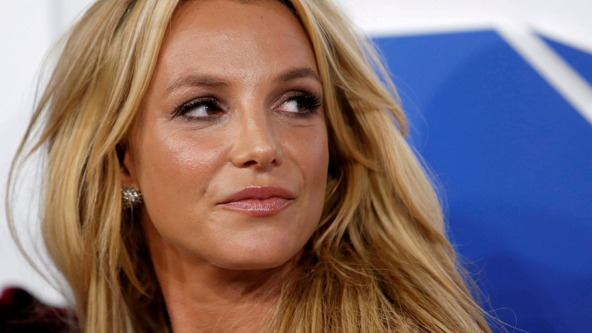 Britney Spears 2016