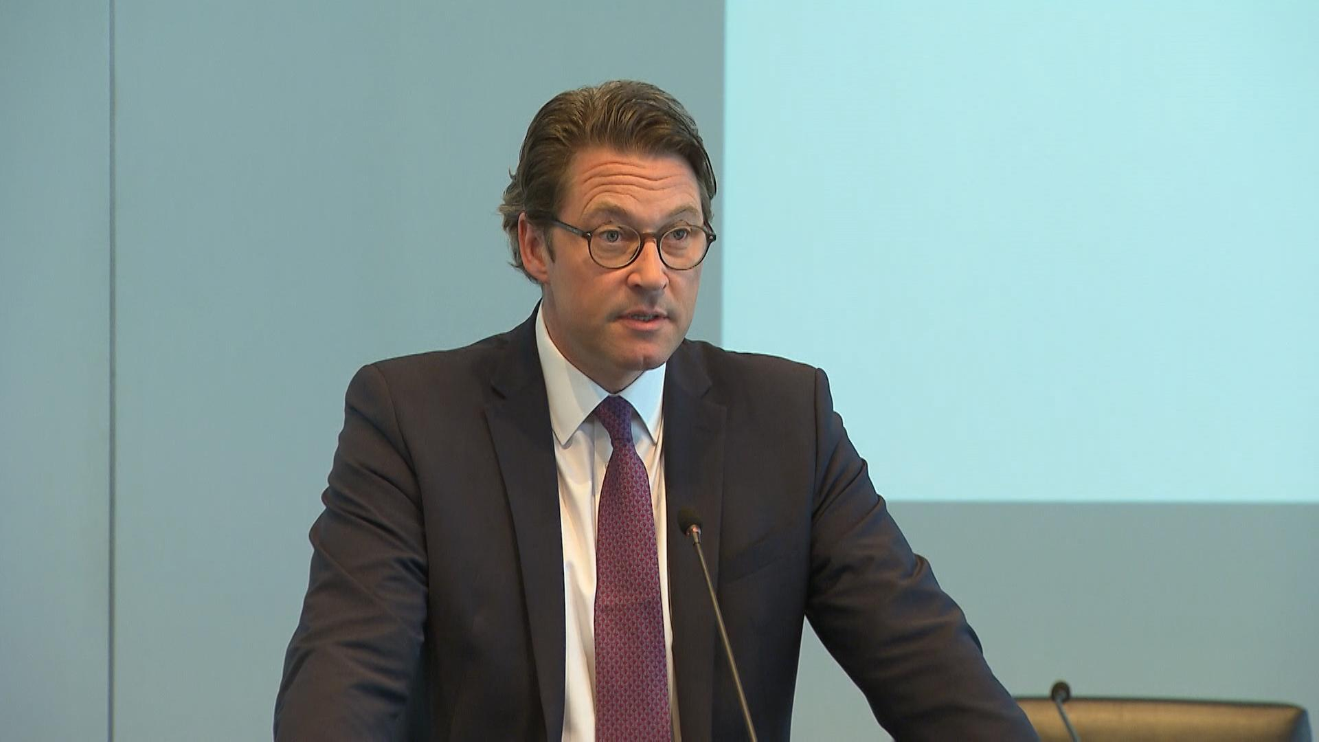 Urteil des EuGH: Deutsche Pkw-Maut verstößt gegen EU-Recht