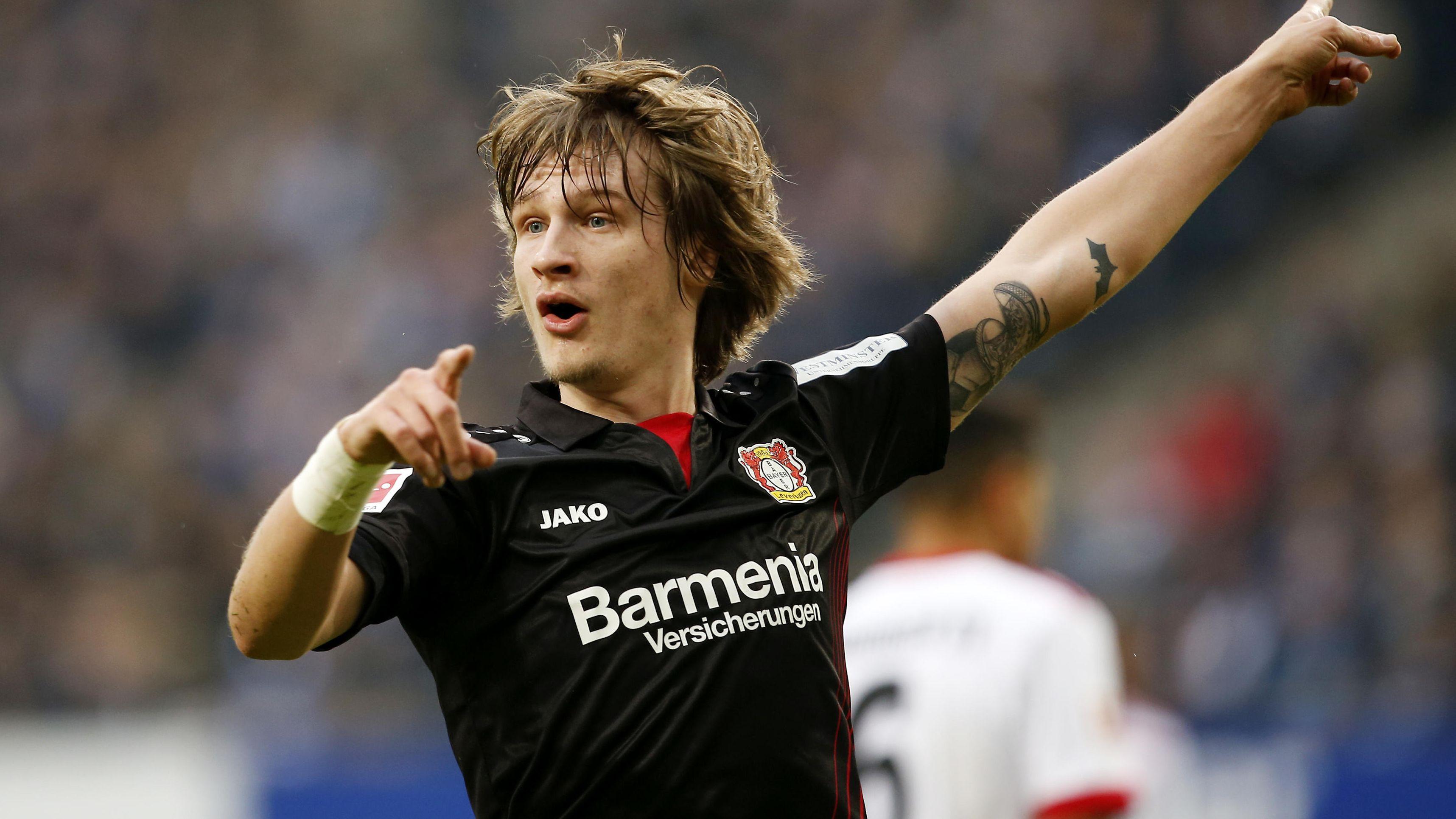 Tin Jedvaj kommt von Bayer Leverkusen nach Augsburg
