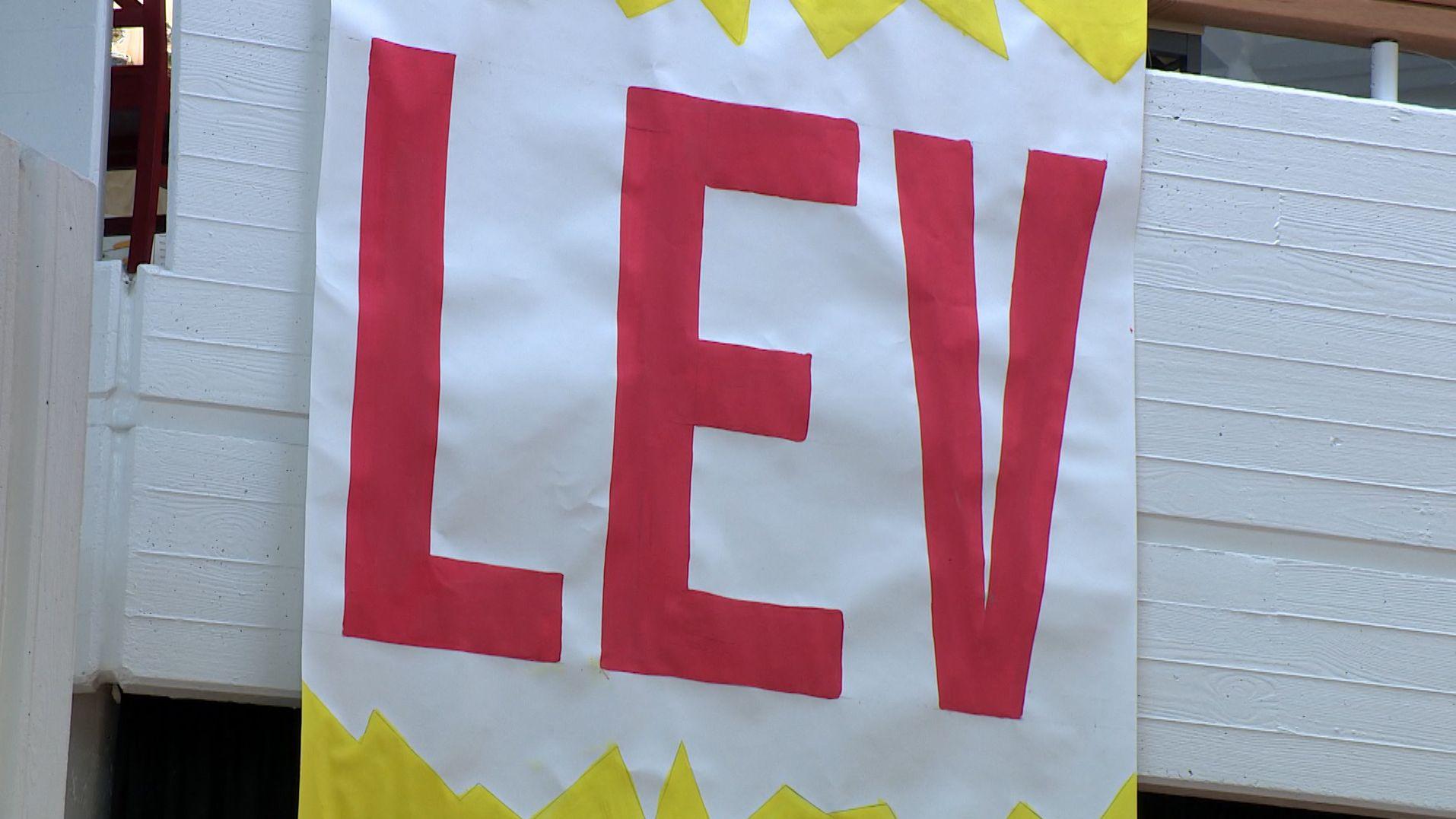 Banner der Landes-Eltern-Vereinigung der Gymnasien in Bayern