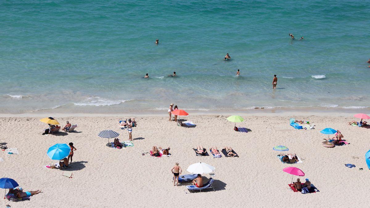 Osterurlaub: Söder will Testpflicht für Mallorca-Rückkehrer