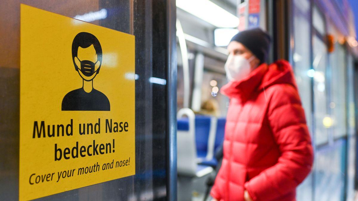 FFP2-Maskenpflicht in Bayern