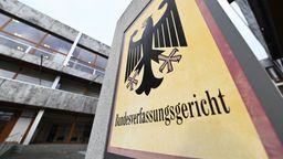 Bundesverfassungsgericht bestätigt bei Corona bayerische Linie | Bild:pa/dpa|Uli Deck