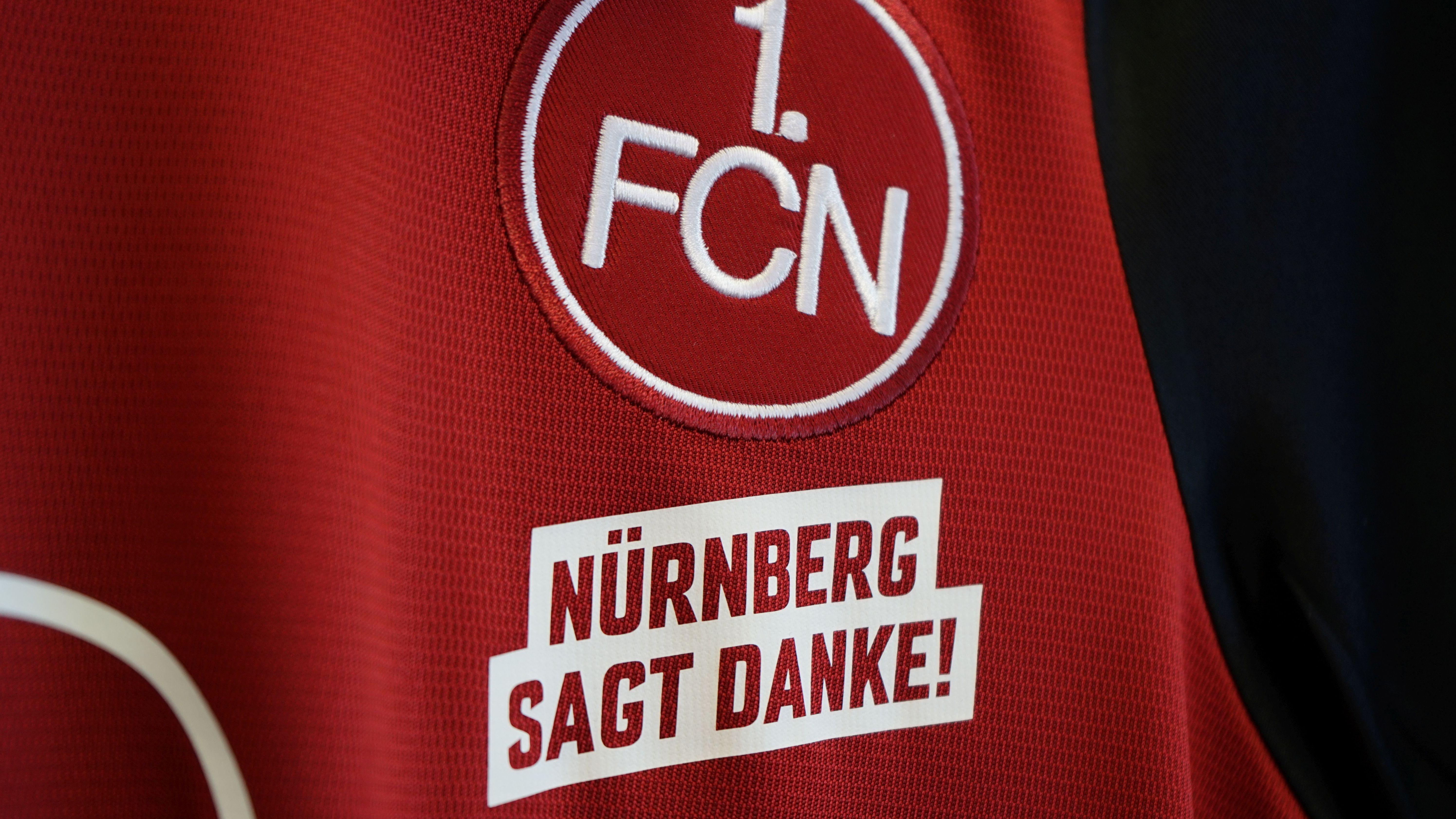 """FCN verschenkt Ehrentrikots an """"Helden des Alltags"""""""