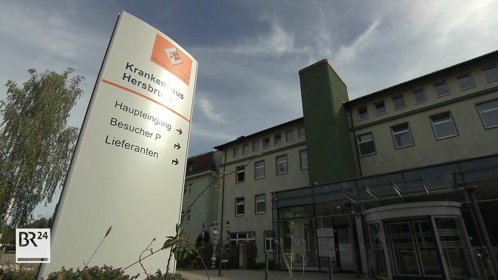 Archiv Krankenhaus Hersbruck