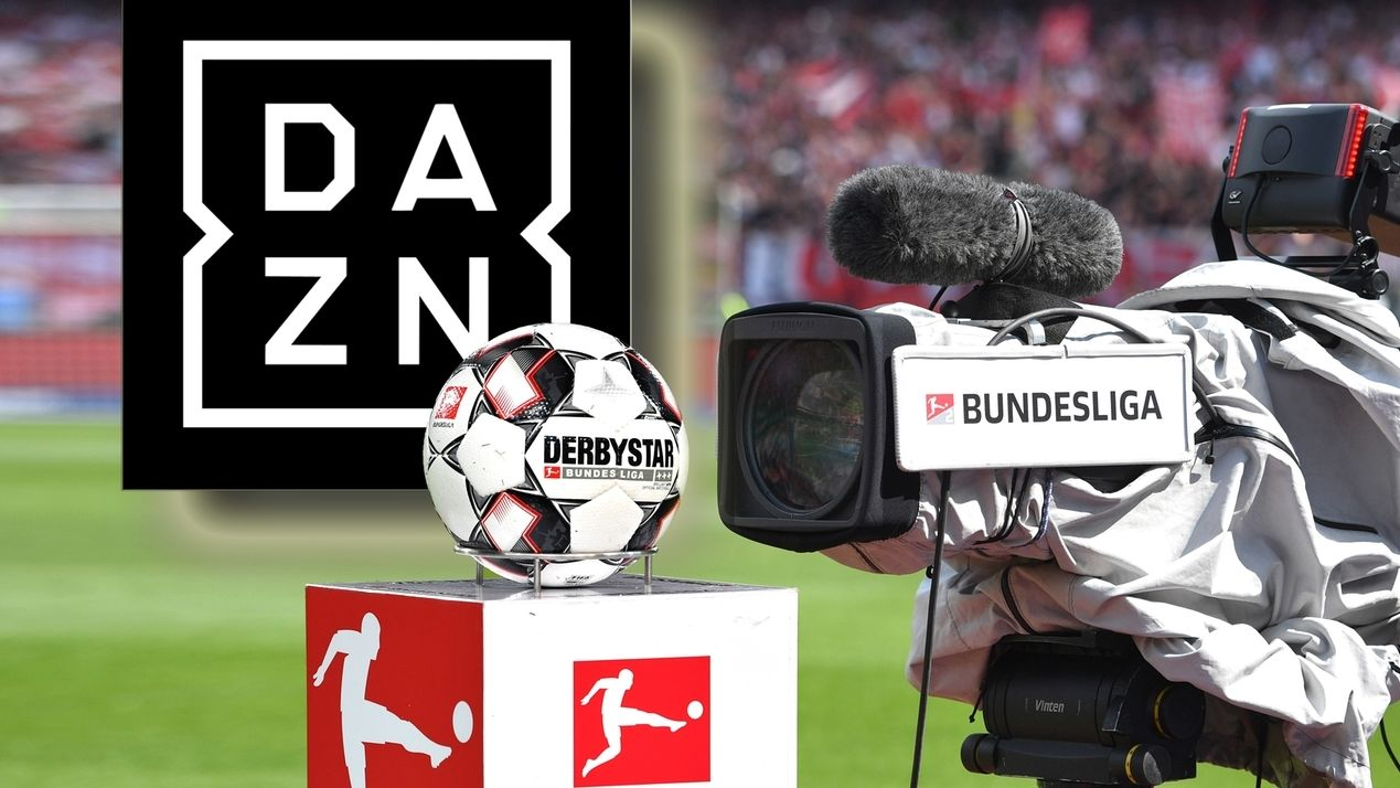 Fußballrechte