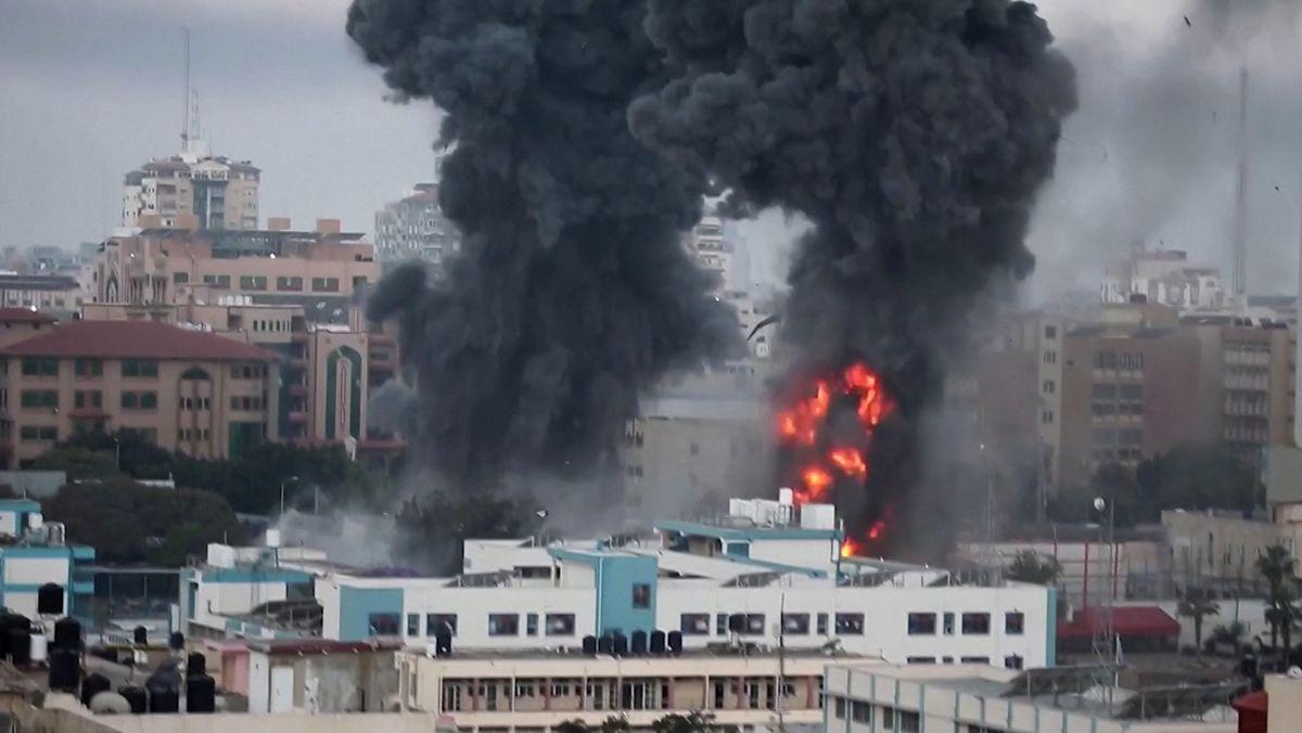 Gewalt in Nahost: Eine neue Eskalationsstufe
