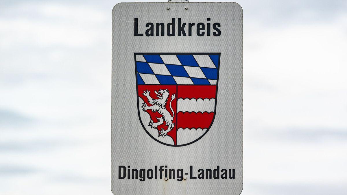 Der Landkreis Dingolfing-Landau ist erneut zum Corona-Hotspot geworden