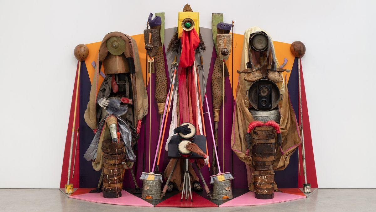 "Lind-Ramos Conjunto: ""The_Ensemble"", 2015."