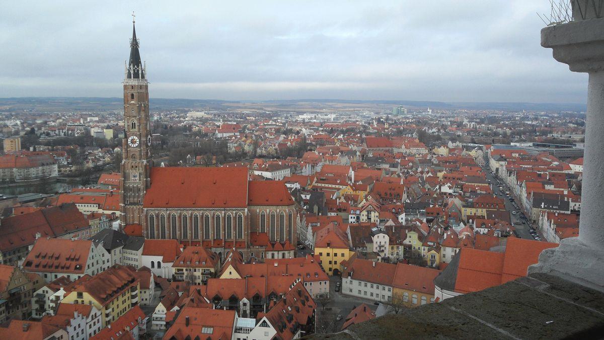 Wetter Landshut 7 Tage