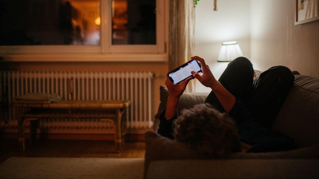 In Zeiten von Social Distancing suchen die Leute vor allem online nach Partnerschaften, Freundschaften und Bekanntschaften