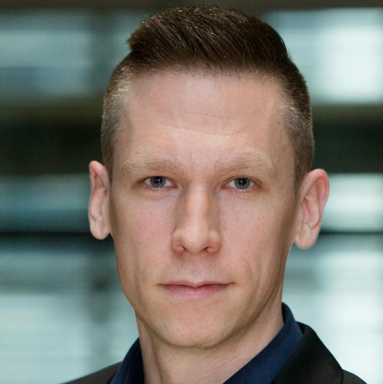 Björn Dake