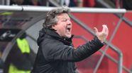 Ingolstadts Coach Jeff Saibene