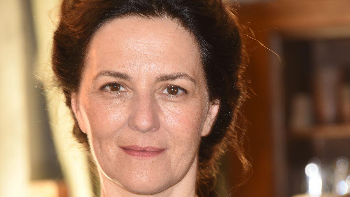 Porträt Schauspielerin Martina Gedeck