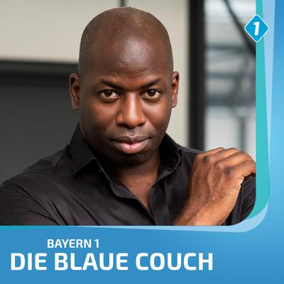 Br Blaue Couch