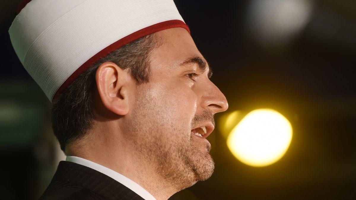 Der Penzberger Imam Idriz
