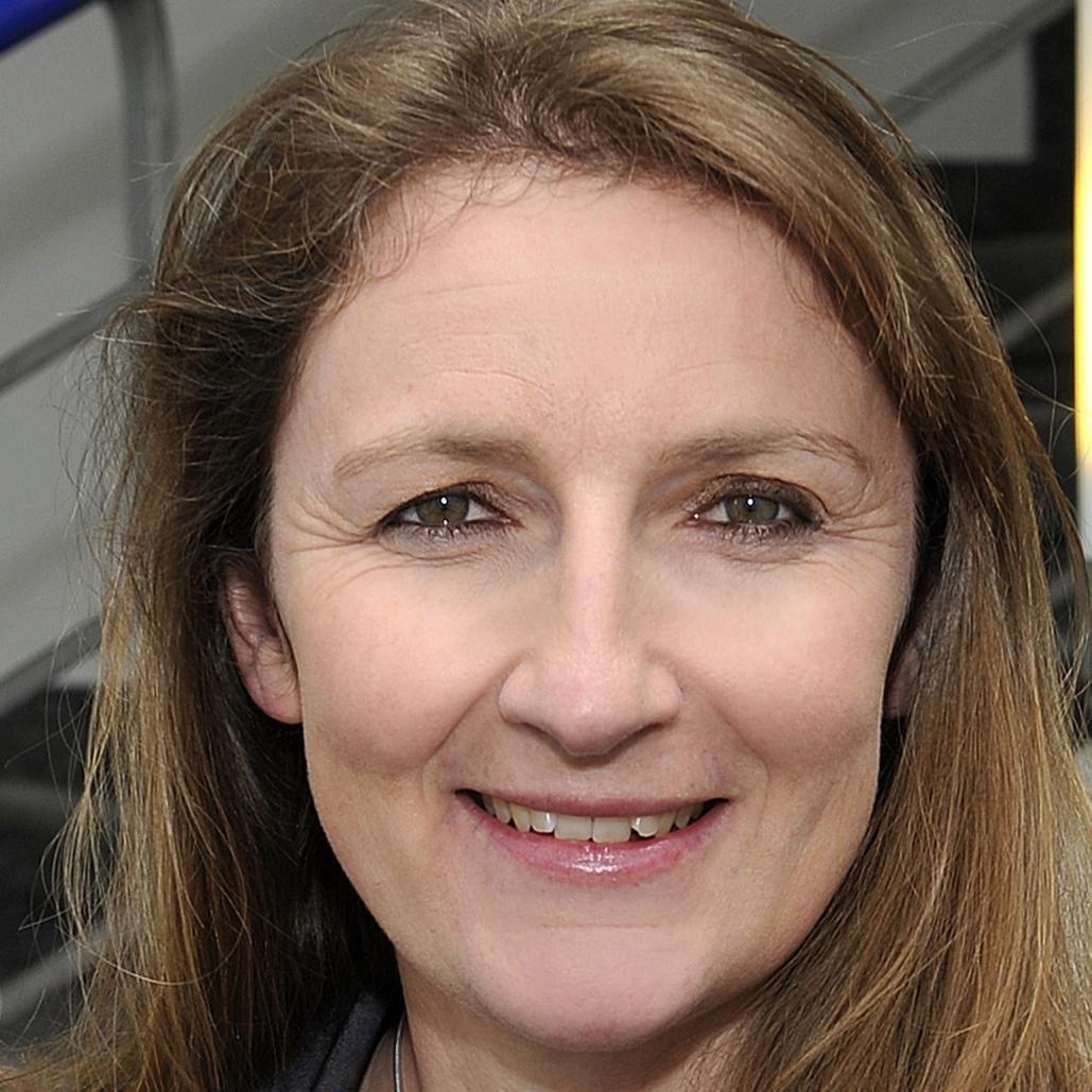 Angelika Nörr