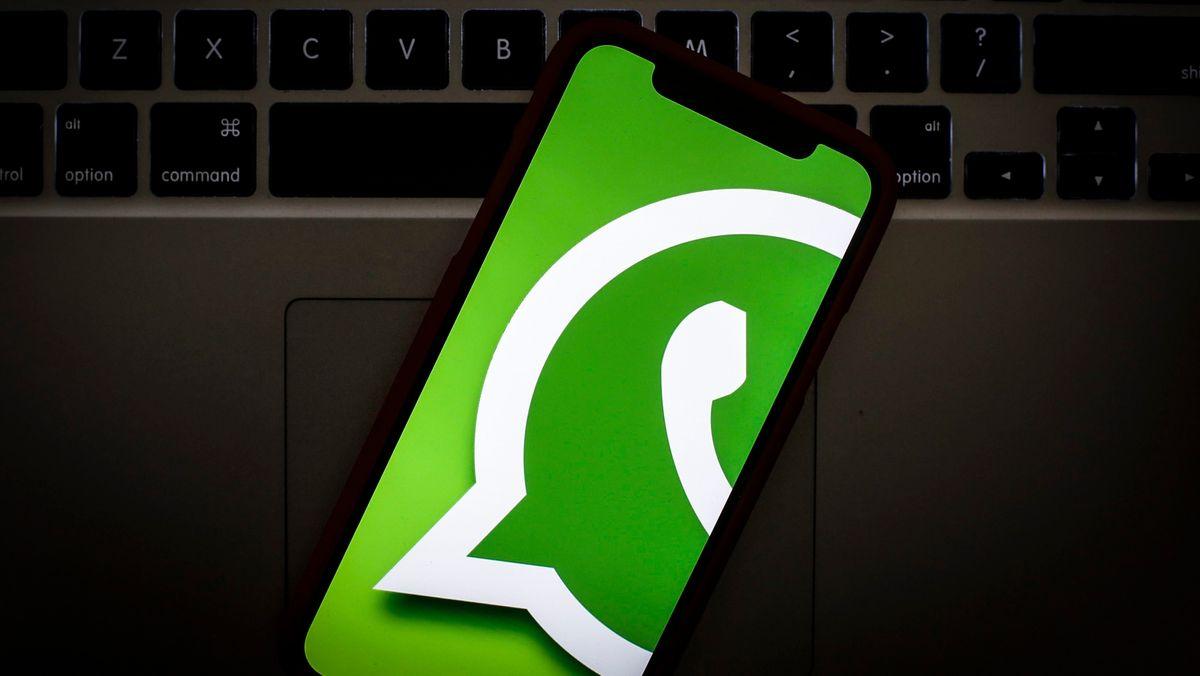WhatsApp hat eine neue Funktion