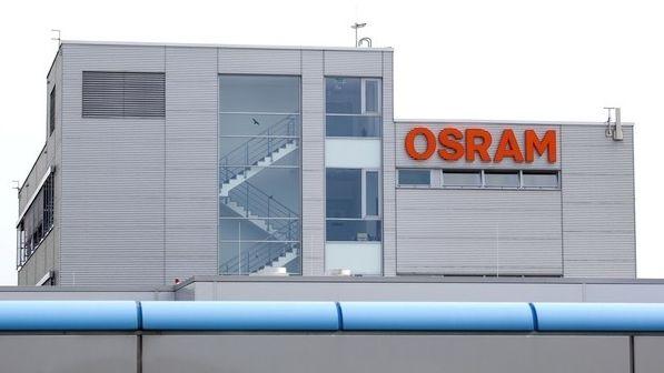 Osram Opto Semiconductors in Regensburg