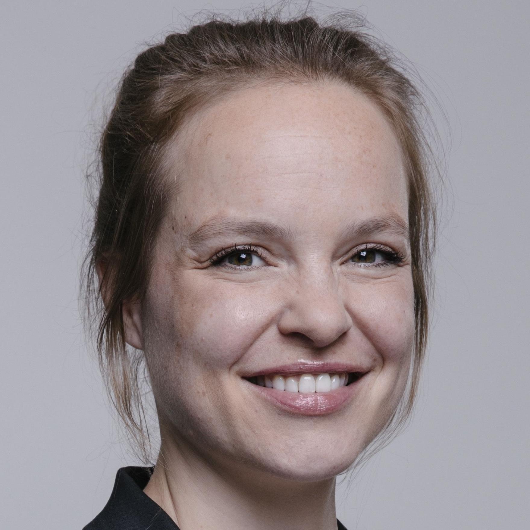 Nathalie Stüben