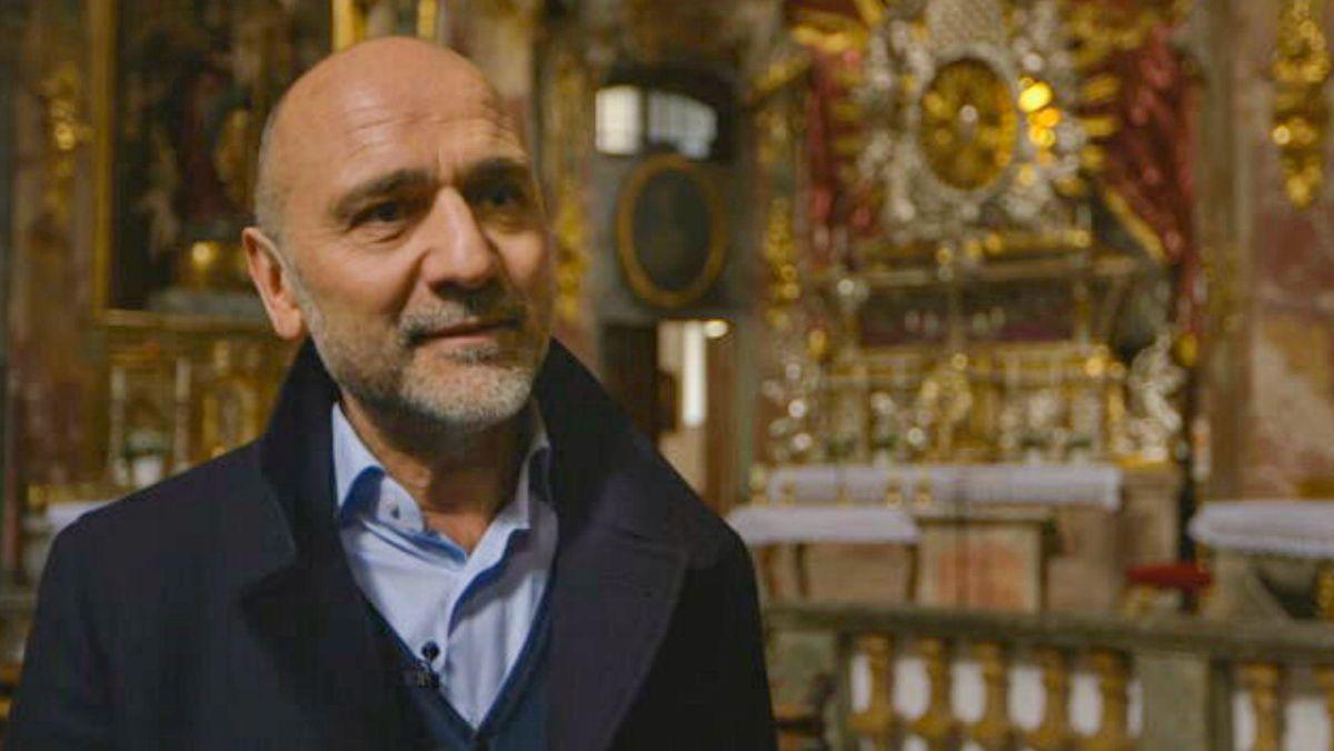 Christoph Kürzeder, Direktor des Diözesanmuseums Freising, zum Brand der Kathedrale Notre-Dame vor einem Jahr