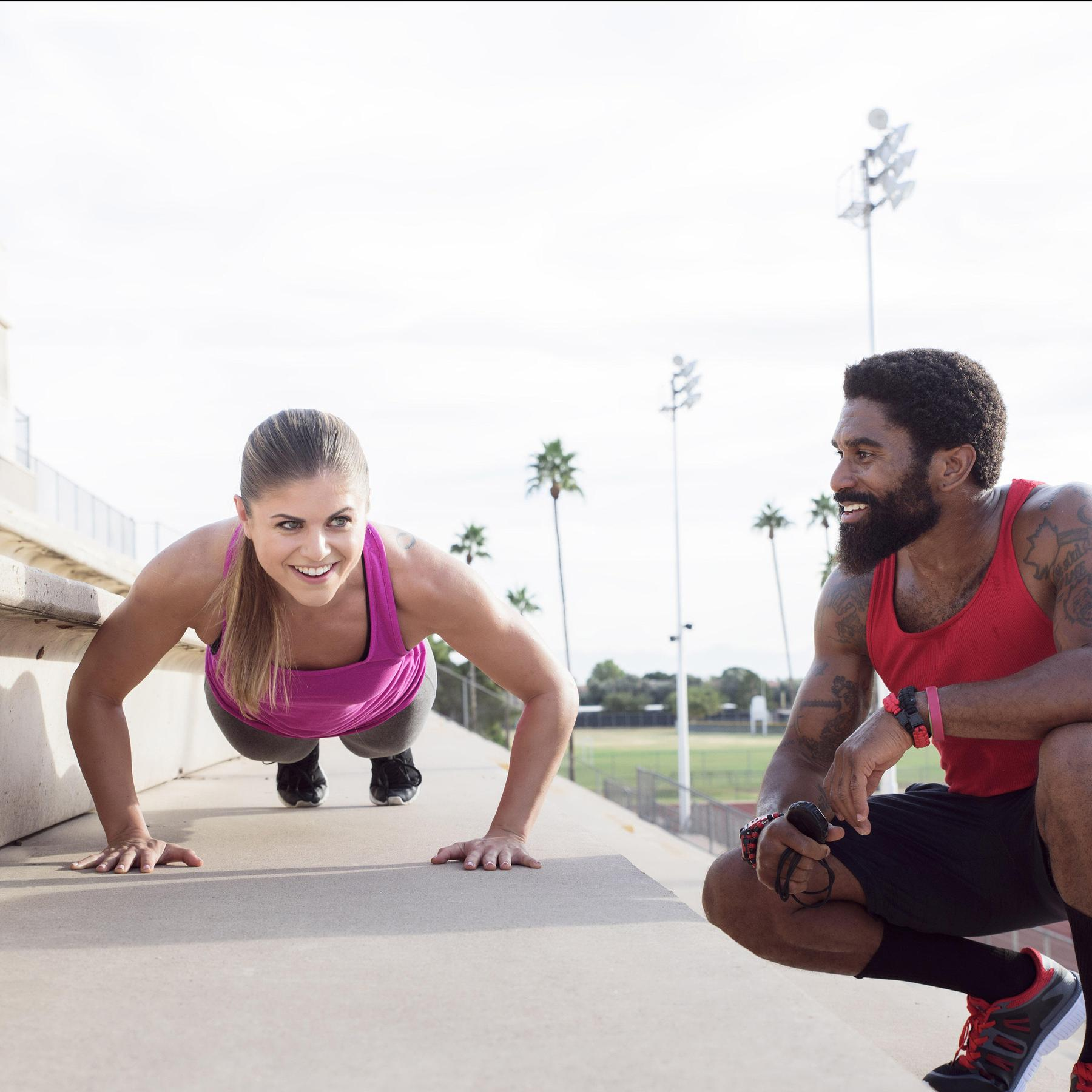 Sportpsychologie - Was bringt mentales Training