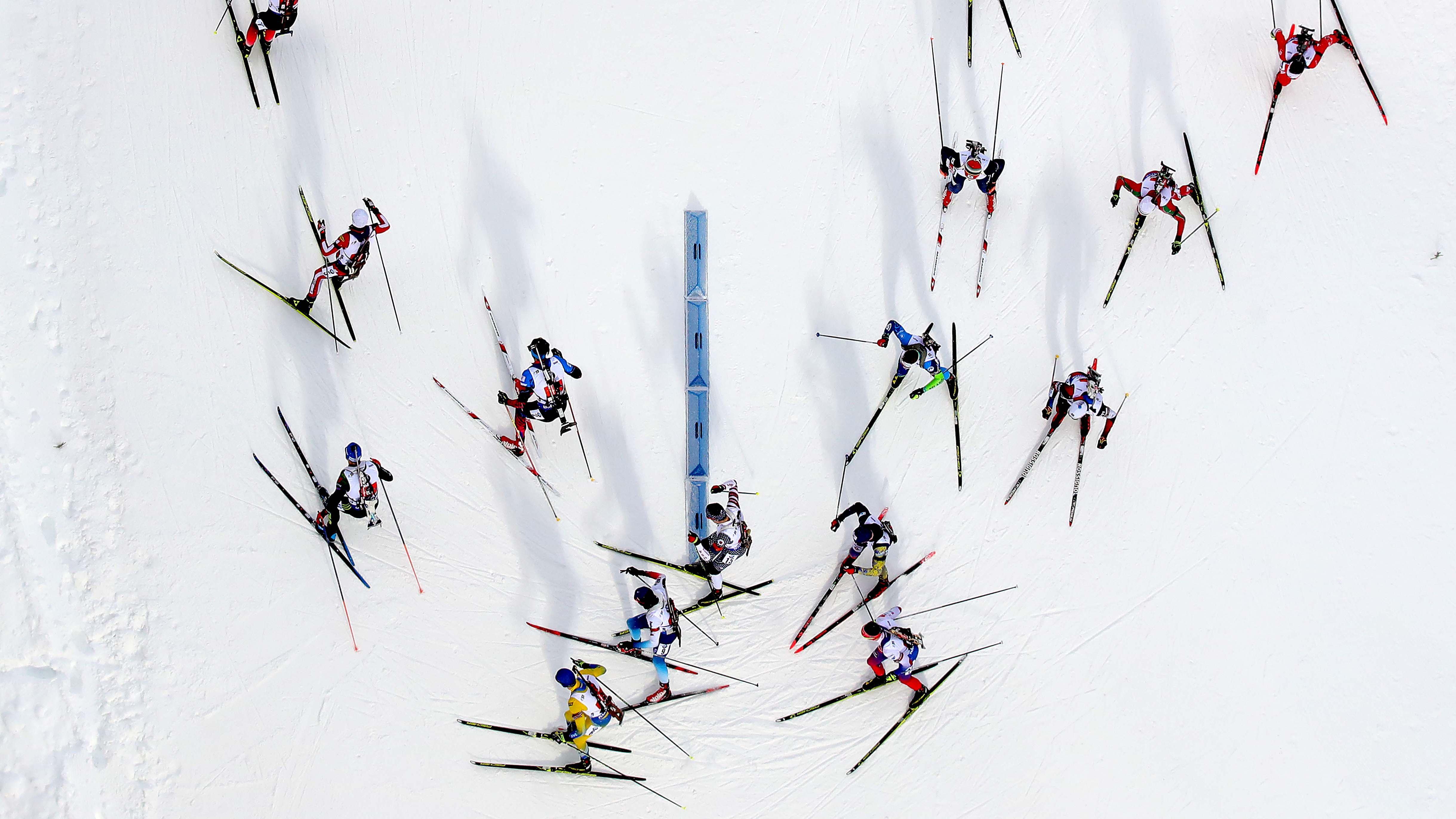 Pressefoto Bayern – Sieger Kategorie Sport