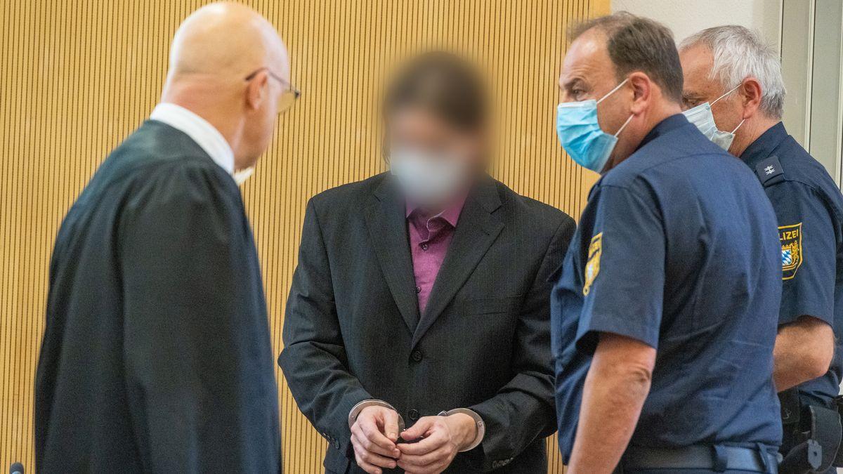 Am Landgericht Regensburg hat der Prozess um den Mord an Maria Baumer begonnen. Angeklagt ist ihr ehemaliger Verlobte.