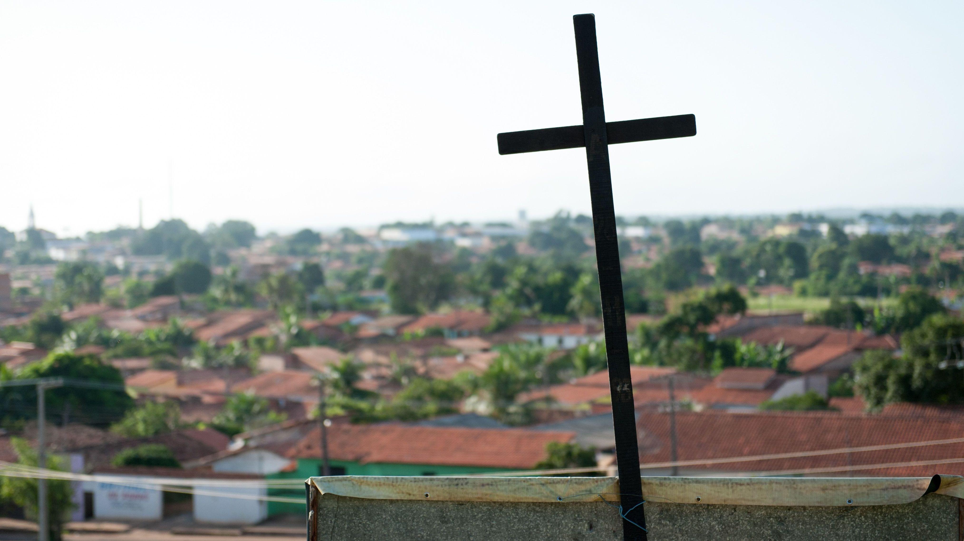 Priestermangel im Amazonas