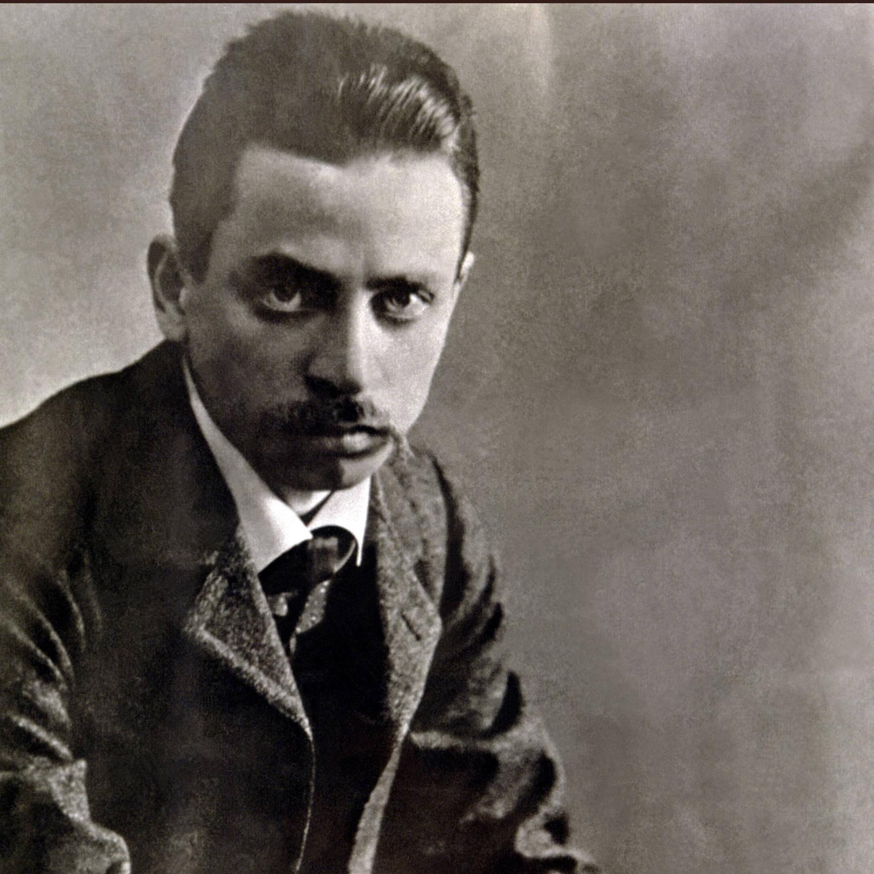 Rainer Maria Rilke - Leben und Werk