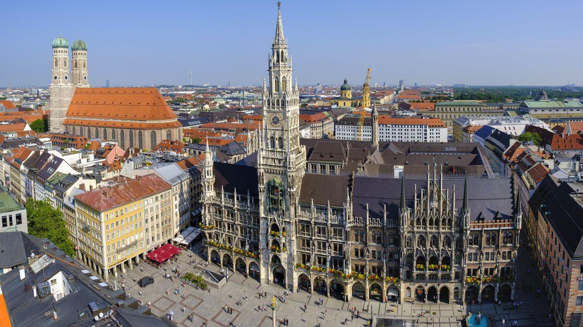 Kommunalwahl 2020: 92 Prozent der Bayern sind mit der Situation in ihrer Gemeinde oder ihrer Stadt zufrieden oder sehr zufrieden.