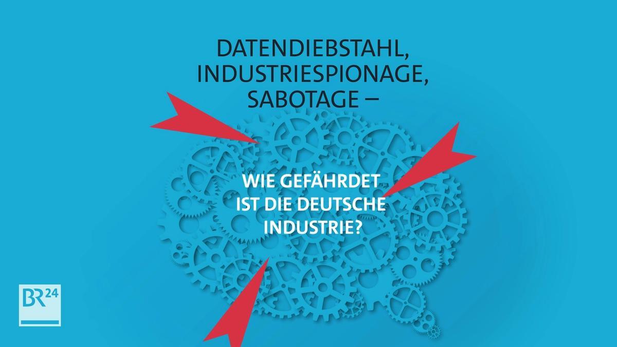 Wie gefährdet ist die deutsche Industrie?