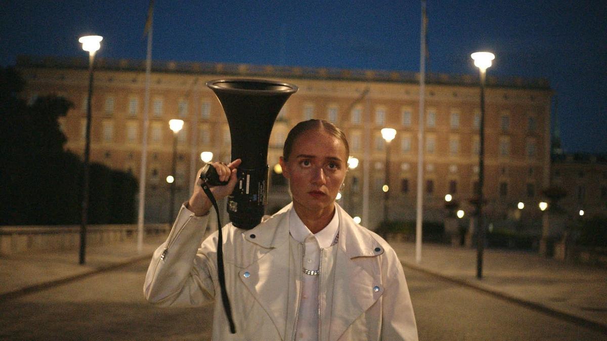 Silvana - Eine Pop-Love-Story - Filmszene